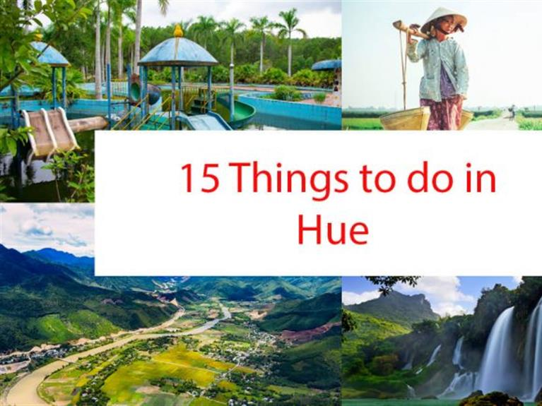 15 Things To Do In Hue