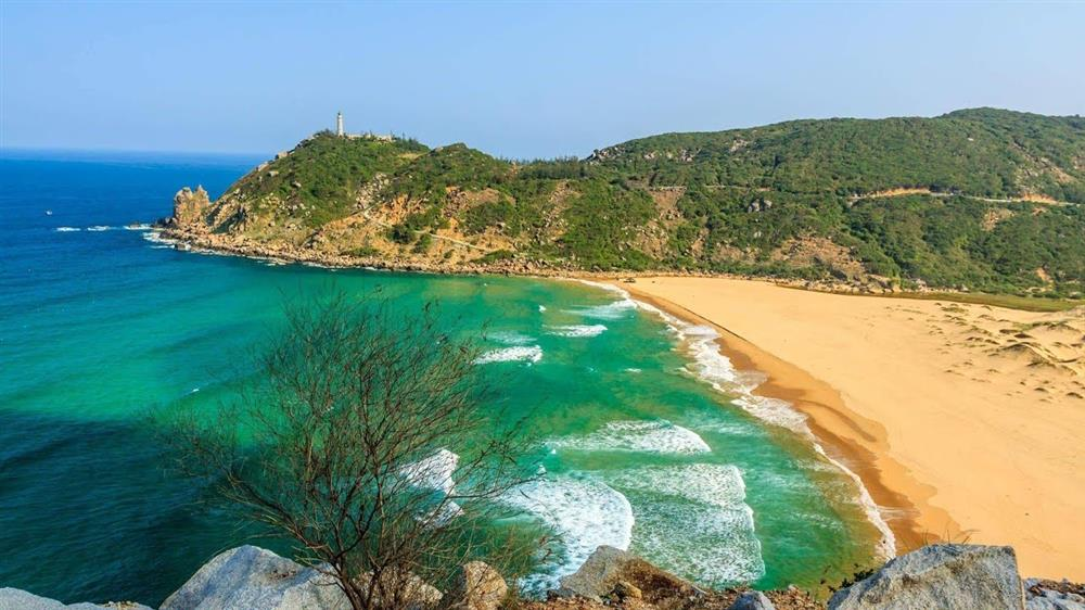 Top Beach Paradises In Vietnam You Might Not Know About (P2)