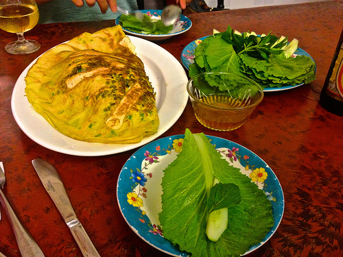 Boating and Eating Our Way Through Vietnam's Rice Bowl