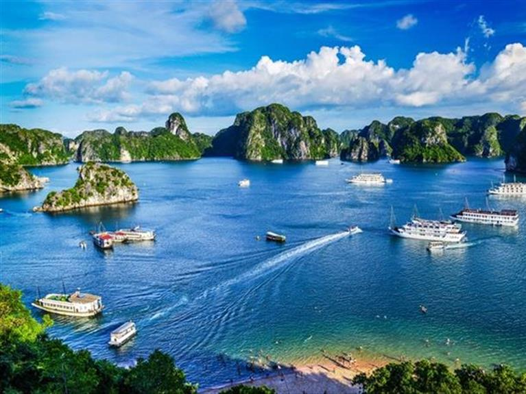 05 Of The Best Cruises In Ha Long Bay For Your Leisure Journey In Vietnam